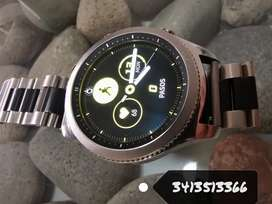 Reloj inteligente samsung s3 classic
