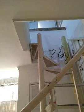 Vendo escalera para segundo piso