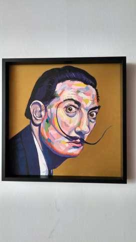 Cuando Salvador Dalí
