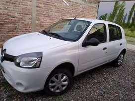 Vendo Clio Mio 2014. 1.2