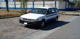Toyota Corolla – Petrolero 2C