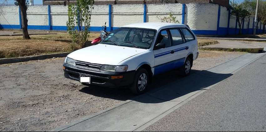 Toyota Corolla – Petrolero 2C 0