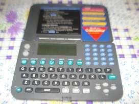 Calculadora Organizadora Royal Multilenguaje