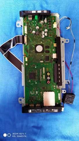 Vendo Tarjeta Main Tv Sony KDL50W657A
