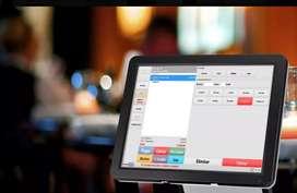 Software Pos para Restaurantes Cafetería