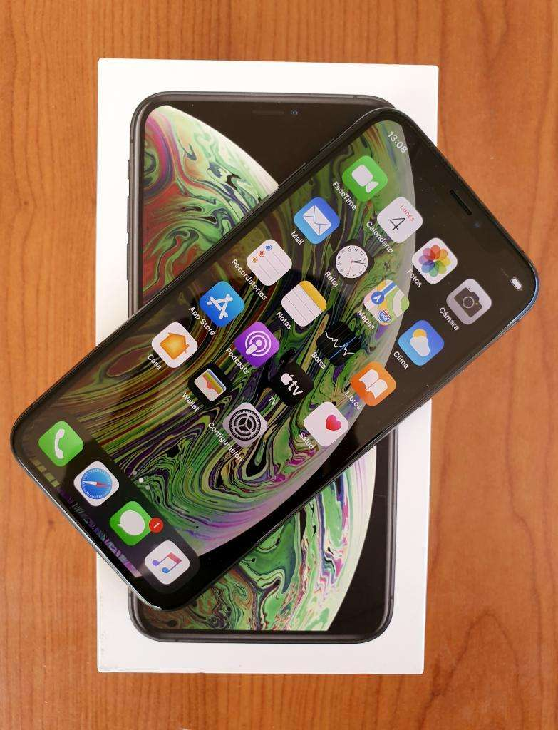 iPhone Xs 256gb 0