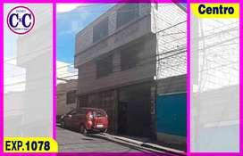 CxC Venta Casa Rentera, Dos Puentes, Exp. 1078