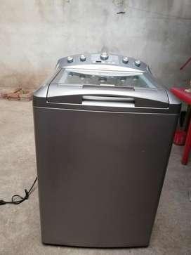 Lavadora Mabe 24 Kg Automatica