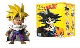 Dragon Ball Z - Figura De Super Saiyan Gohan