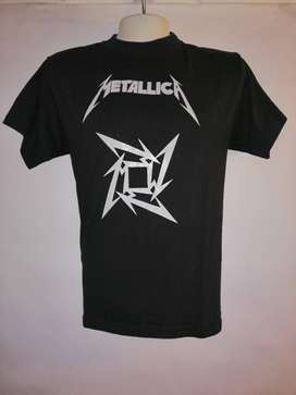 camiseta sencilla