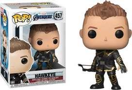 Funko Pop Hawkeye Ojo de Halcón  Avengers End Game
