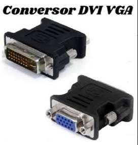 Conversor DVI a VGA