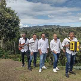 Grupo vallenato en medellin