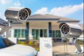 prevención de fallas cámaras de seguridad de tu hogar