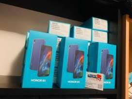 HONOR 8S 32 GB 2RAM EQUIPOS LIBRE DE FABRICA SOMOS DELIBLU MOVILES