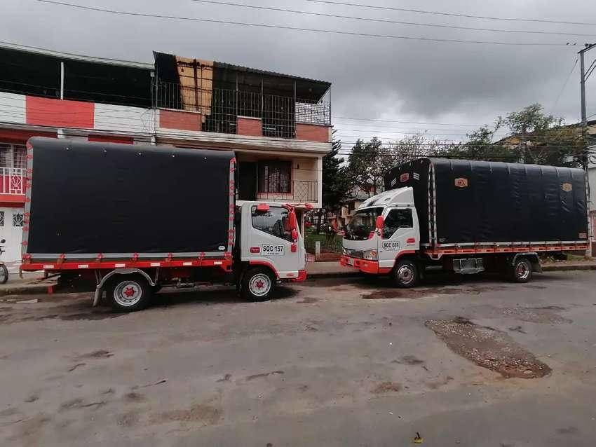 Mudanzas de Popayán a Cali Pasto Florencia Mocoa Armenia Manizales Pereira Bogotá Medellín etc