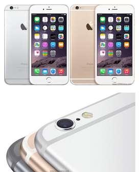 I phone 6s 32gb gray