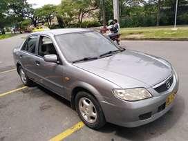 Mazda Allegro 1300 c.c. Modelo 2004