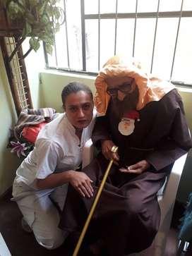 busco trabajo de auxiliar de enfermeria tengo experiencia en cuidado de adulto mayor, clinica, quirofano,UCI