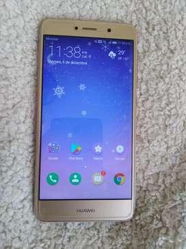 Huawei Y7 2016 en excelente estado
