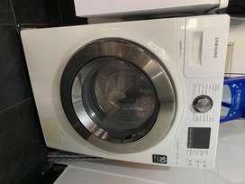 Lavadora -secadora Samsung