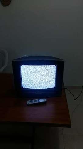 TV de 14 pulgadas marca sankey