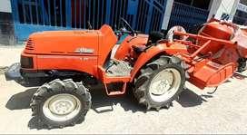 Tractor KUBOTA X-24