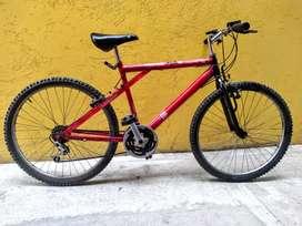 Bicicletas económicas Tunja