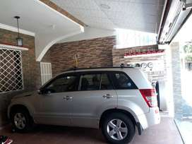 Vendo susuki Grand vitara