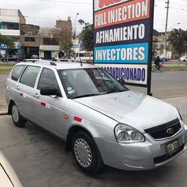 Vendo Ocasion por viaje, con motor recien reparado 0 km, baño de pintura, pantalla tactil, forros de asiento nuevo