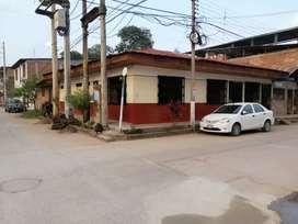 Vendo casa en la Ciudad de Juanjui