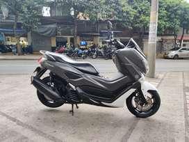 Yamaha nmax 155 SOAT tecno linda motor excelente frenos ABS