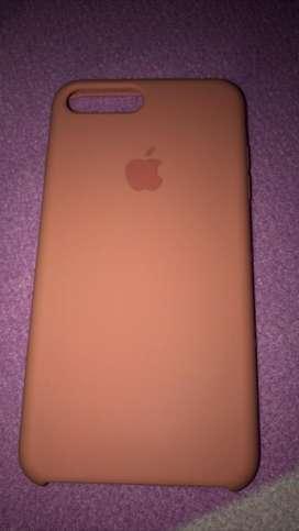 Fundita iphone 7 plus,8 original nuevo