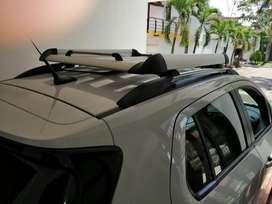 Aerorack para vehiculo