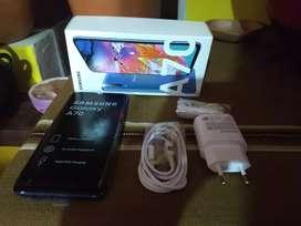 Samsung A70 Nuevo - Original