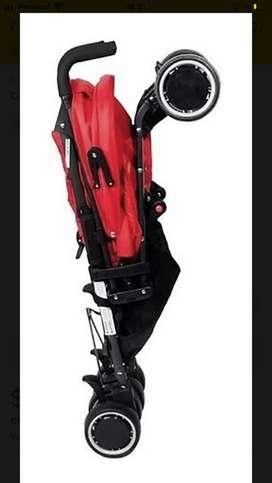 Coche Paraguita Premium Baby