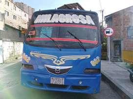 vendo buseta servicio publico 19 pasajeros