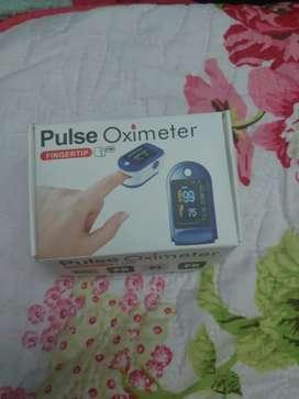 Pulse Ocimetro