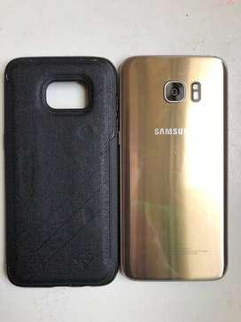 Smartphone Samsung Galaxy S7 Edge G935 32gb Oro