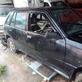 Carro muy economico