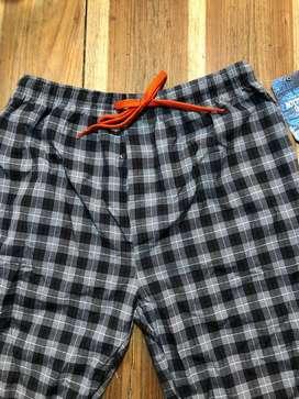 Pantaloneta talla M/L