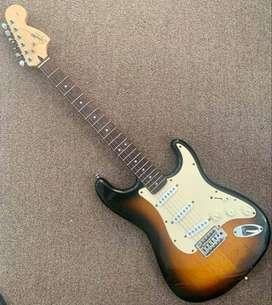 Guitarra Eléctrica Fender Squier Stratocaster