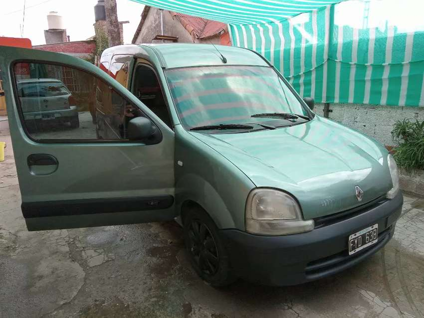 Renault kangoo 1.9 pcl