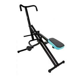 FIT-ABS HORSE SPORT FITNESS