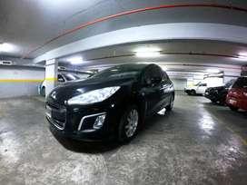 Peugeot 308 1.6 16v Allure Nav