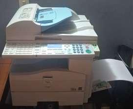 se vende fotocopiadora e impresora