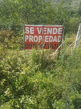 Venta de Lote de Terreno en Ambuquí