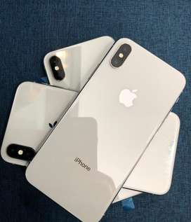 iPhone X 64 Gb Blanco