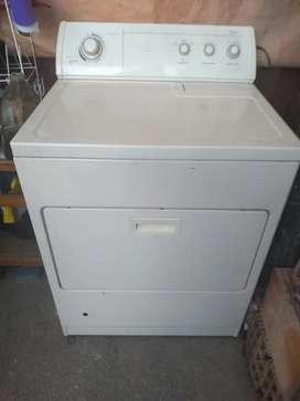 Ganga secadora Whirlpool 24 lbs
