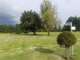 Lote Parque Cementerio La Inmaculada